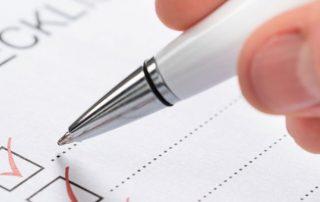 Kriterien für die Auswahl eines Supervisors, Coachs oder Organisationsberaters