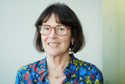 Dr. Marga Löwer-Hirsch