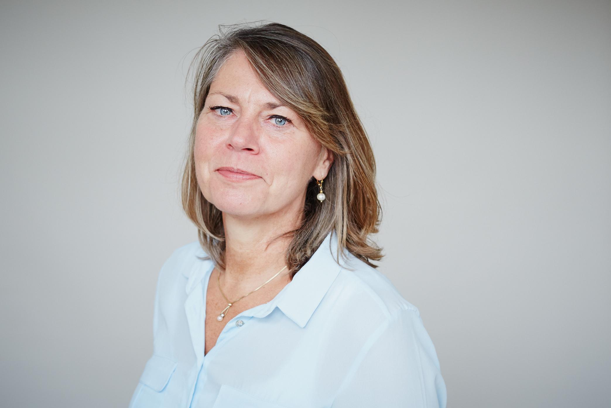 Sabine Broll